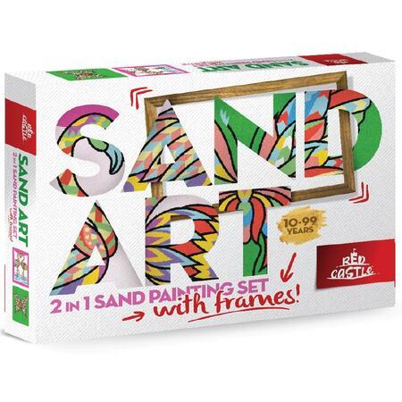 SAND ART - 7