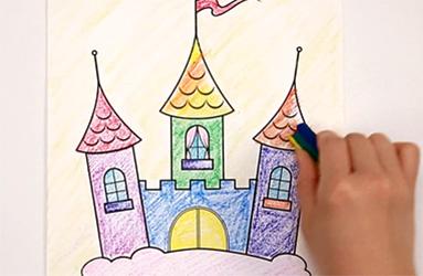 Clay Crayon - kreslící modelína - 7