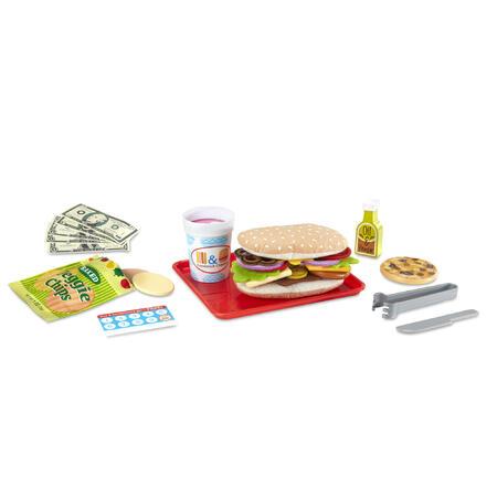 Dřevěný sendvičový pult - 7