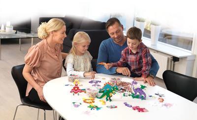 Myslíme i na kreativitu dospělých