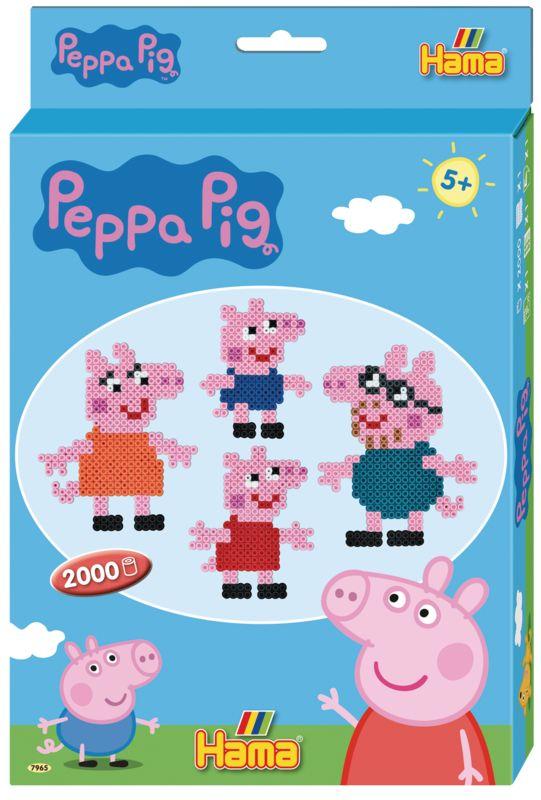 Levně Dárkový box Peppa Pig MIDI
